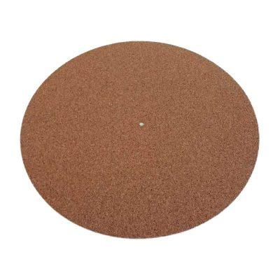 Simply Analog SACS001 è un tappetino per giradischi