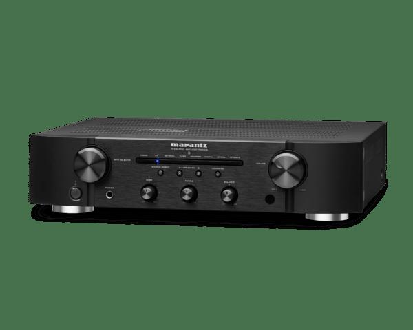 Marantz PM6006 è un amplificatore integrato nero