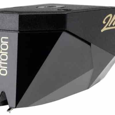 ortofon 2m black è una testina fonografica nera