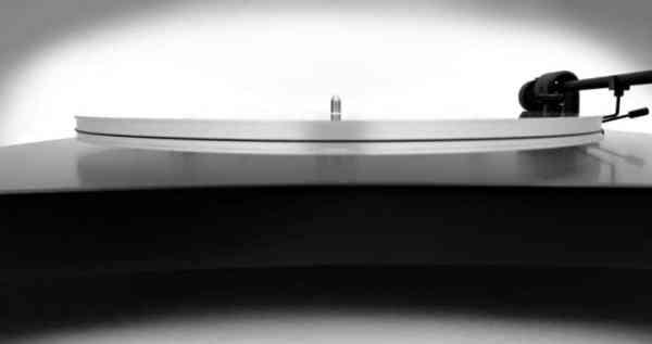 New Horizon GD 12 Platter è un accessorio per giradischi