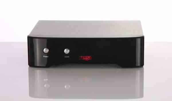 Rega PSU nero
