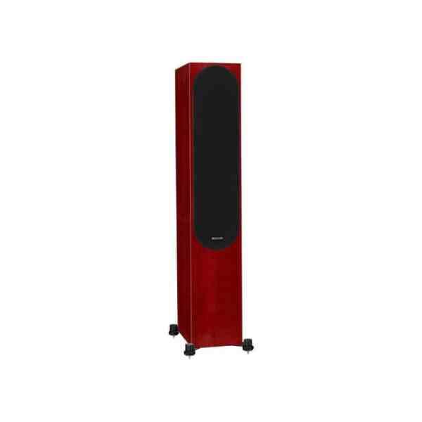 Monitor Audio Silver 300 6G è un diffusore da pavimento griglia