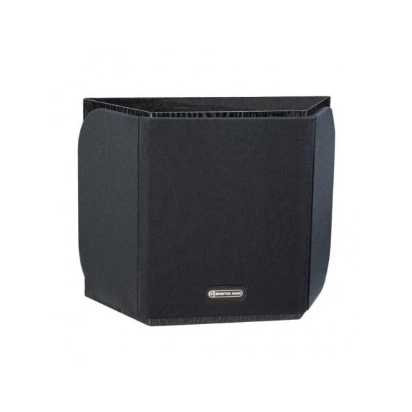 Monitor Audio Silver FX 6G è un diffusore da parete nero griglia