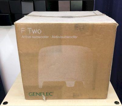 Genelec F Two è un subwoofer usato vista accessori