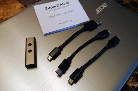 Zorloo ZuperDAC-S | Reviews | Headphone Reviews and