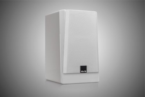 SVS Prime Wireless Powered Speaker System (White Gloss)