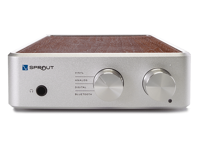 PS Audio Sprout100 Integrated Amplifier Review: Simple And Elegant Hi Fi