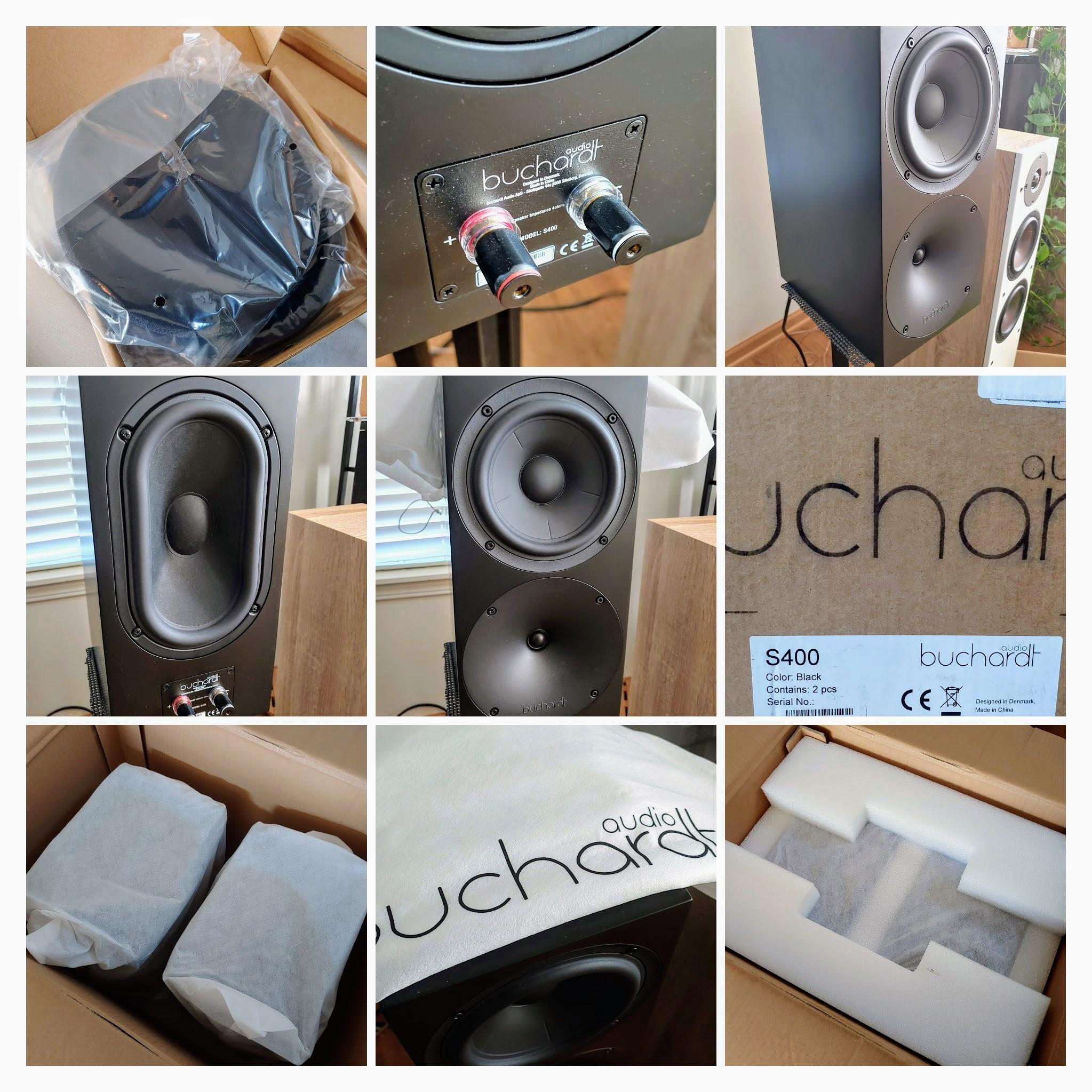 Buchardt Audio S400 Bookshelf Speaker Review: My Uncensored Take On A Seductive Speaker!