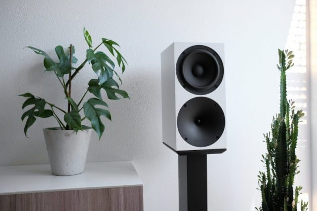 Buchardt Audio S400 Bookshelf Speaker