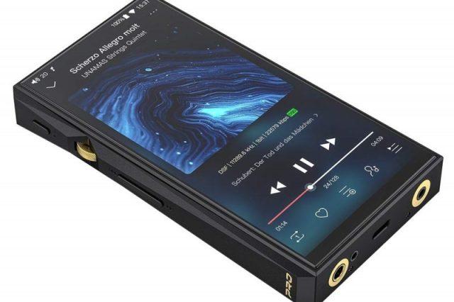 FiiO M11 Pro Android Hi-Res Lossless MP3 Music Player