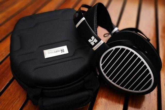 HIFIMAN Ananda-BT Bluetooth Over-Ear Planar Magnetic