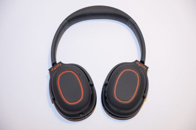 Dyplay Urban Traveller 2 Noise Cancelling Headphones