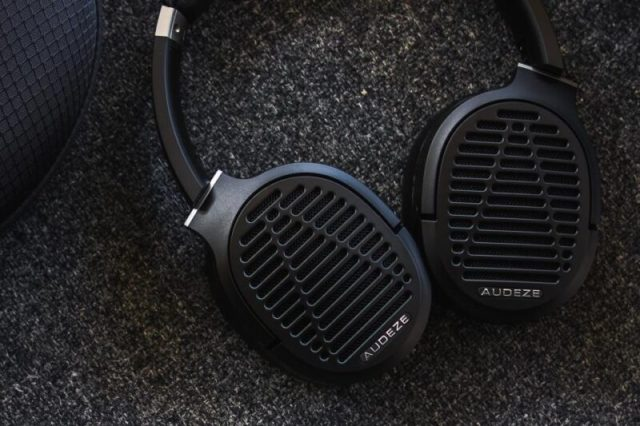 Audeze LCD-1 Audiophile Headphones