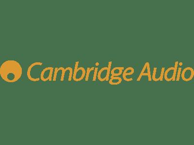 Cambridge audio logo hifi vaudaine