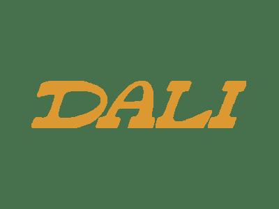 Logo Dali