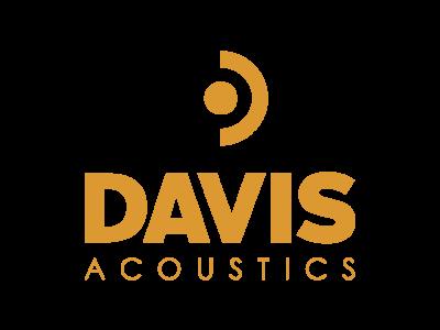 Logo Davis Hifi Vaudaine