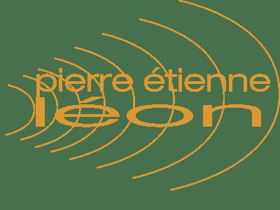 Pierre etienne leon logo PEL HIFI VAUDAINE