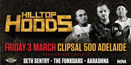 clipsal-500-concert-fri