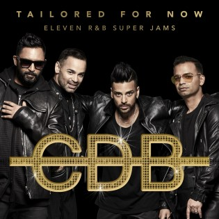 CDB - Tailored For Now