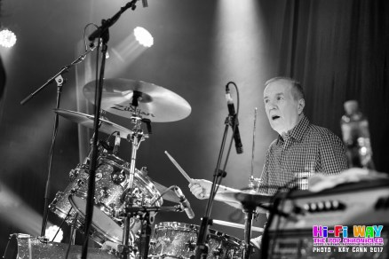 17 The Animals @ The Gov_KayCannLiveMusicPhotography