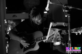Clint Boge @ The Archer_KayCannLiveMusicPhotography-05.