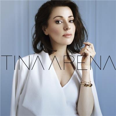 Tina Arean - Greatest Hits & Interpretations