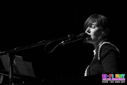 Sarah Blasko @ Adelaide Town Hall 05.07.17_KayCannLiveMusicPhotography-09