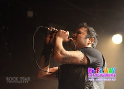 Trapt @ The Gov 05-07-2017 L Bulach - 04