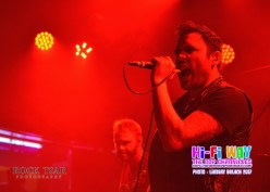 Trapt @ The Gov 05-07-2017 L Bulach - 10