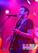 Trapt @ The Gov 05-07-2017 L Bulach - 26
