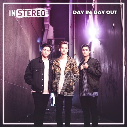 In Stereo - Day In Day Out