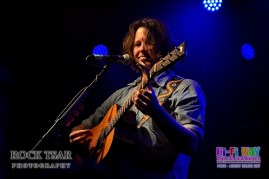 Bernard Fanning 2017_10_06 @ The Gov (14)