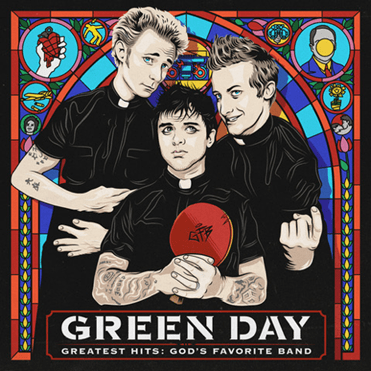 Green Day - Greatest Hits
