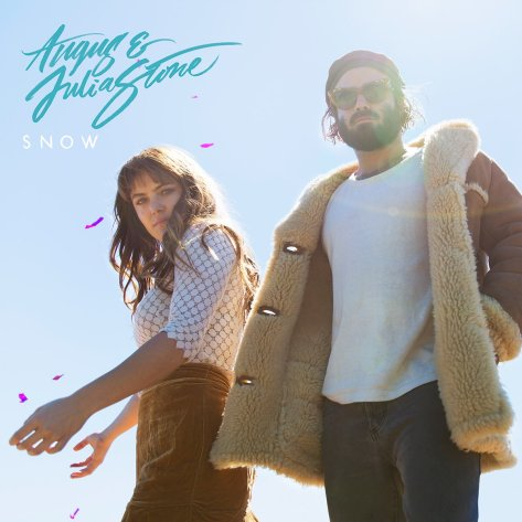 Angus & Julia Stone - Snow Cover