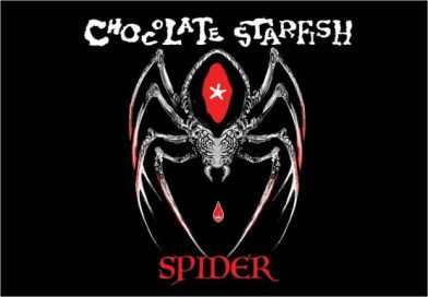 Chocolate Starfish Spider