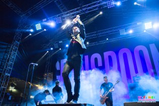 Grinspoon Groovin The Moo Adelaide - Adam Schilling (13)