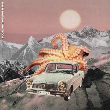 Moonlover Album Cover