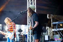 Ocean Alley Groovin The Moo Adelaide - Adam Schilling (4)