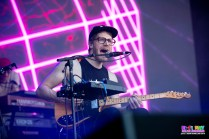 Portugal the man Groovin The Moo Adelaide - Adam Schilling (14)