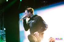 The Amity Affliction Groovin The Moo Adelaide - Adam Schilling (13)
