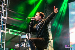 The Amity Affliction Groovin The Moo Adelaide - Adam Schilling (18)