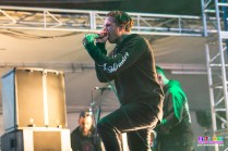 The Amity Affliction Groovin The Moo Adelaide - Adam Schilling (21)