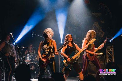 Iron Maidens @ Fowlers 02062018 3 Iron Maidens (15)
