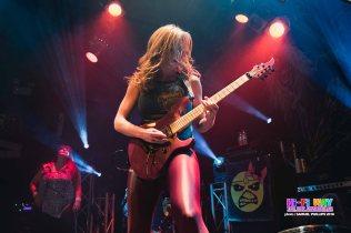 Iron Maidens @ Fowlers 02062018 3 Iron Maidens (16)