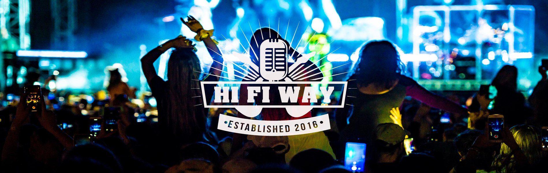 Hi Fi Way
