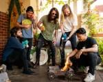 Psychedelic Porn Crumpets Announce Fourth Studio Album