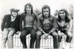 UK Glam Rock Icons Slade To Release 'Old New Borrowed And Blue' Reissue