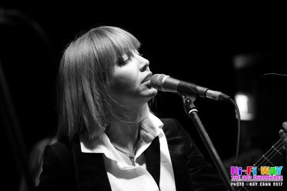 Koral and the goodbye horses @ The Grace Emily 25th April 2017-08Kay Cann Live Music Photography