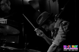 Koral and the goodbye horses @ The Grace Emily 25th April 2017-18Kay Cann Live Music Photography