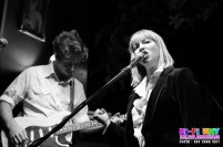 Koral and the goodbye horses @ The Grace Emily 25th April 2017-33Kay Cann Live Music Photography